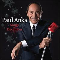 Paul Anka - Songs of December