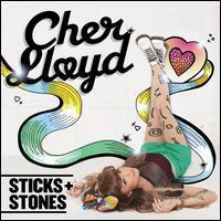 Cher Lloyd - Sticks & Stones