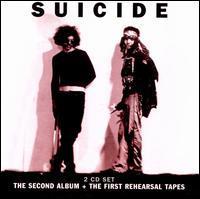 Suicide - Suicide [Second Album]