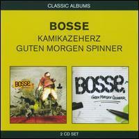 Bosse - Kamikazeherz/Guten Morgen Spinner