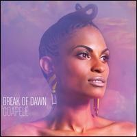 Goapele - Break of Dawn