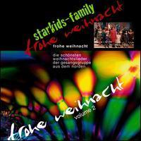 Starkids-Family - Frohe Weihnacht, Vol. 2