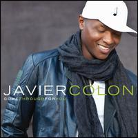 Javier Colon - Come Through for You