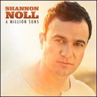 Shannon Noll - A Million Suns