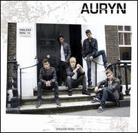 Auryn - Endless Road, 7058
