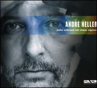 André Heller - Jeder Zeitraum Hat Etwas Eigen