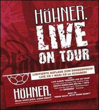 Höhner - Hoehner Live on Tour