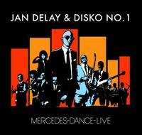 Jan Delay - Mercedes Dance Live