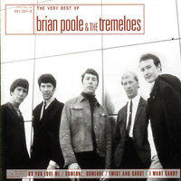Brian Poole & the Tremeloes - The Very Best of Brian Poole and the Tremeloes