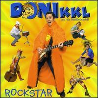 Donikkl - Rockstar