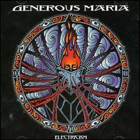 Generous Maria - Electricism