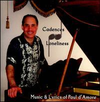 Paul d'Amore - Cadences of Loneliness