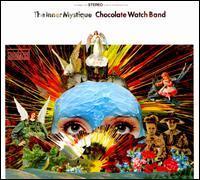 Chocolate Watchband - The Inner Mystique