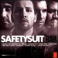 SafetySuit - These Times