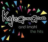 Kajagoogoo & Limahl - Kajagoogoo and Limahl: The Hits