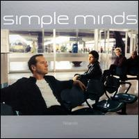 Simple Minds - Néapolis