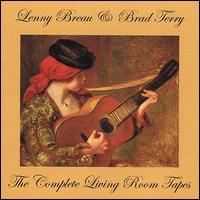 Lenny Breau/Brad Terry - The Complete Living Room Tapes
