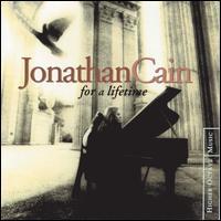 Jonathan Cain - For a Lifetime