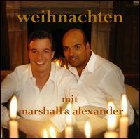 Marshall & Alexander - Weihnachten mit Marshall & Alexander