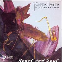 Clayton-Hamilton Jazz Orchestra - Heart and Soul