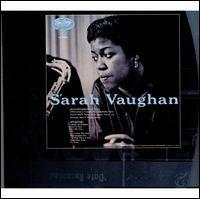Sarah Vaughan/Clifford Brown - Sarah Vaughan with Clifford Brown