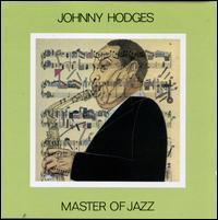 Johnny Hodges - Masters of Jazz, Vol. 9