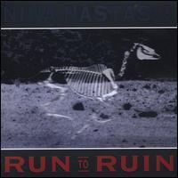Nina Nastasia - Run to Ruin