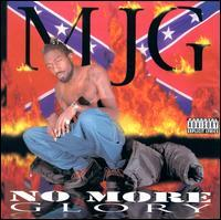 MJG - No More Glory