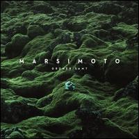 Marsimoto - Grüner Samt