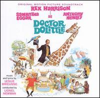 Leslie Bricusse - Doctor Dolittle [1967 Original Soundtrack]