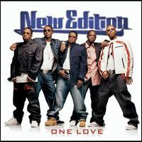 New Edition - One Love