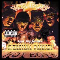 Hot Boys - Guerrilla Warfare