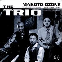 Makoto Ozone - The Trio