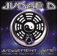 Judge D - Judgement Time
