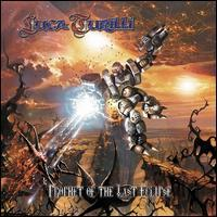Luca Turilli - Prophet of the Last Eclipse