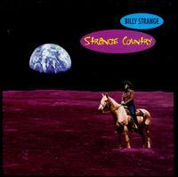Billy Strange - Strange Country