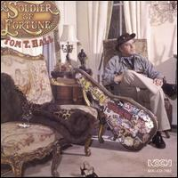Tom T. Hall - A Soldier of Fortune