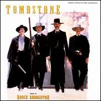 Bruce Broughton - Tombstone [Complete Original Motion Picture Soundtrack]