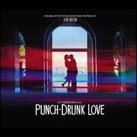 Jon Brion - Punch-Drunk Love [Original Motion Picture Soundtrack]