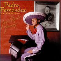 Pedro Fernández - Tributo a Jose Alfredo Jimenez