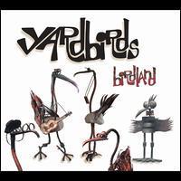 The Yardbirds - Birdland