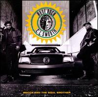 Pete Rock & CL Smooth - Mecca and the Soul Brother