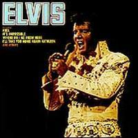 Elvis Presley - Elvis [1973]