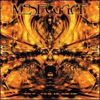 Meshuggah - Nothing