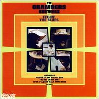 Chambers Brothers - Feelin' the Blues