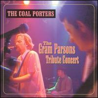 The Coal Porters - Gram Parsons Tribute Concert