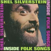 Shel Silverstein - Inside Folk Songs