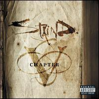 Staind - Chapter V