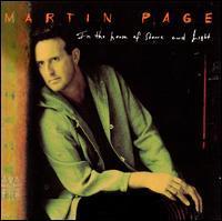 Martin Page - In the House of Stone & Light