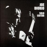 Joe Diorio - Solo Guitar